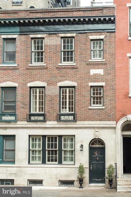 2 Bedrooms, Rittenhouse Square Rental in Philadelphia, PA for $3,100 - Photo 1