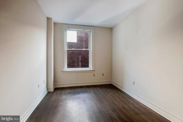 1 Bedroom, Rittenhouse Square Rental in Philadelphia, PA for $1,500 - Photo 2