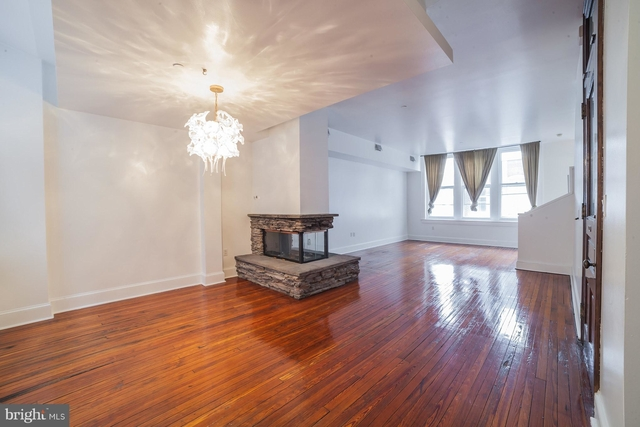 3 Bedrooms, Center City West Rental in Philadelphia, PA for $3,950 - Photo 1