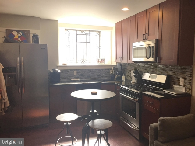 1 Bedroom, Fitler Square Rental in Philadelphia, PA for $1,395 - Photo 1