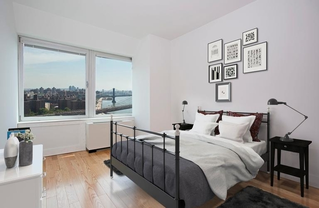 Studio, Financial District Rental in NYC for $2,416 - Photo 2