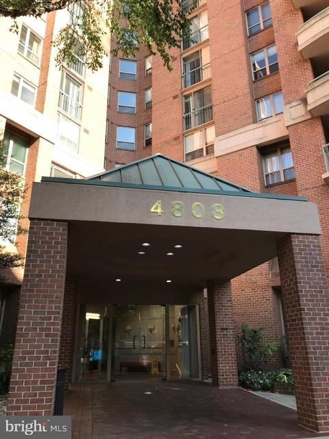 2 Bedrooms, Bethesda Rental in Washington, DC for $2,400 - Photo 1