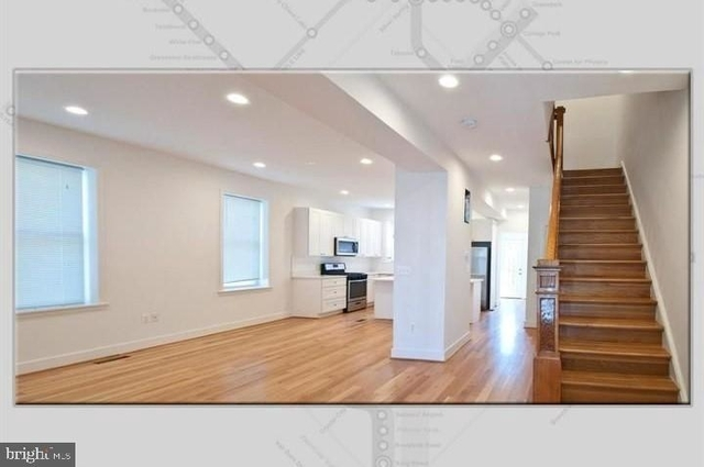 5 Bedrooms, Columbia Heights Rental in Washington, DC for $5,897 - Photo 2