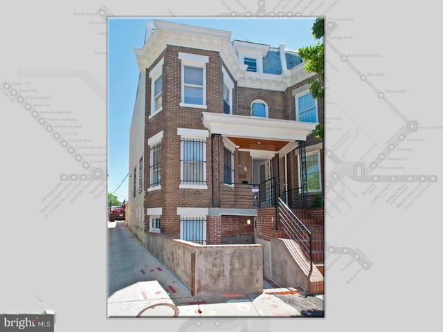 5 Bedrooms, Columbia Heights Rental in Washington, DC for $5,897 - Photo 1