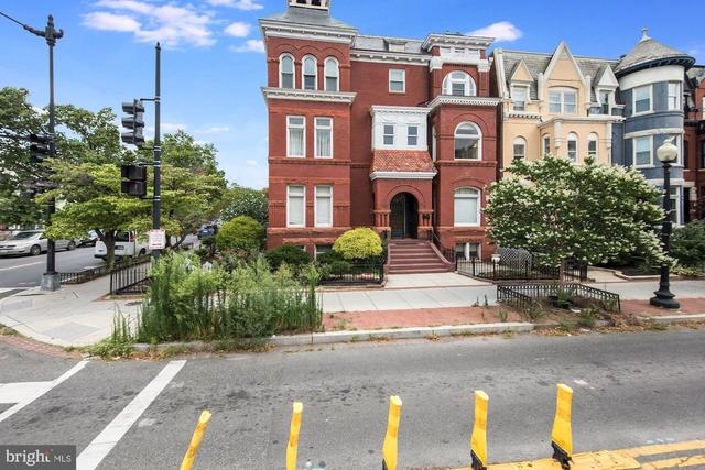 3 Bedrooms, Dupont Circle Rental in Washington, DC for $6,900 - Photo 1