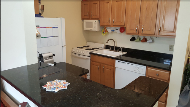 1 Bedroom, West Fens Rental in Boston, MA for $2,250 - Photo 1