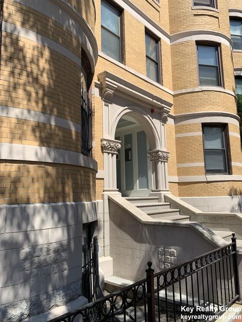 Studio, Prudential - St. Botolph Rental in Boston, MA for $1,850 - Photo 1