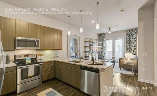1 Bedroom, Uptown Rental in Dallas for $1,650 - Photo 1