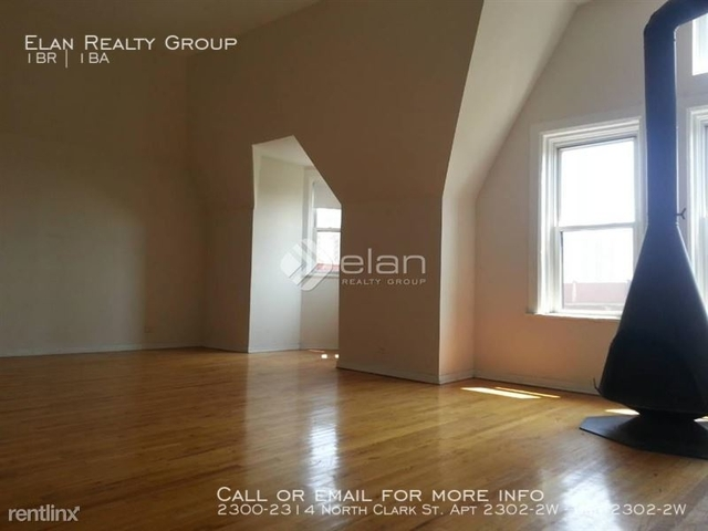 1 Bedroom, The Loop Rental in Chicago, IL for $1,536 - Photo 2