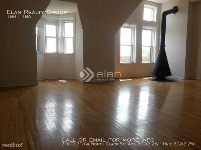1 Bedroom, The Loop Rental in Chicago, IL for $1,536 - Photo 1