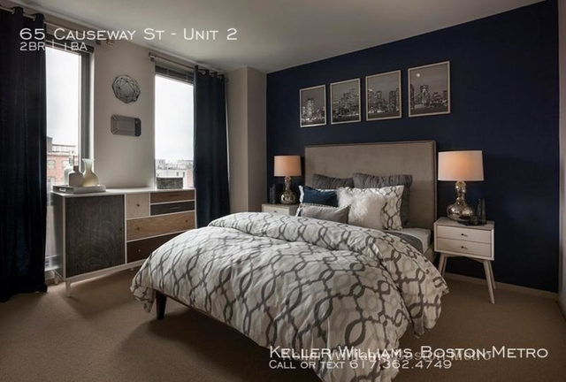 2 Bedrooms, Downtown Boston Rental in Boston, MA for $4,305 - Photo 2