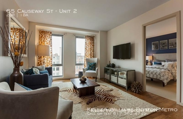 2 Bedrooms, Downtown Boston Rental in Boston, MA for $4,305 - Photo 1