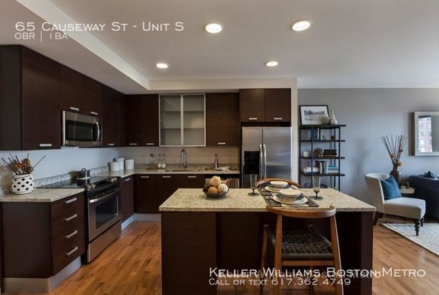 Studio, Downtown Boston Rental in Boston, MA for $2,785 - Photo 2