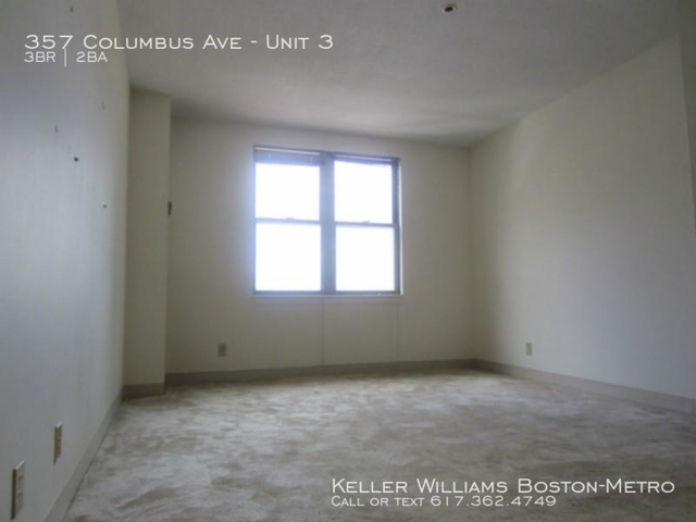 3 Bedrooms, Columbus Rental in Boston, MA for $4,800 - Photo 2