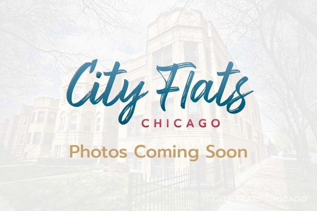 1 Bedroom, Margate Park Rental in Chicago, IL for $999 - Photo 1