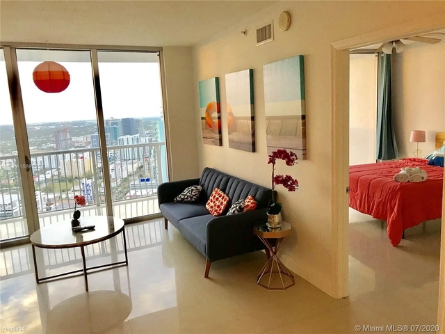 1 Bedroom, Seaport Rental in Miami, FL for $1,800 - Photo 2