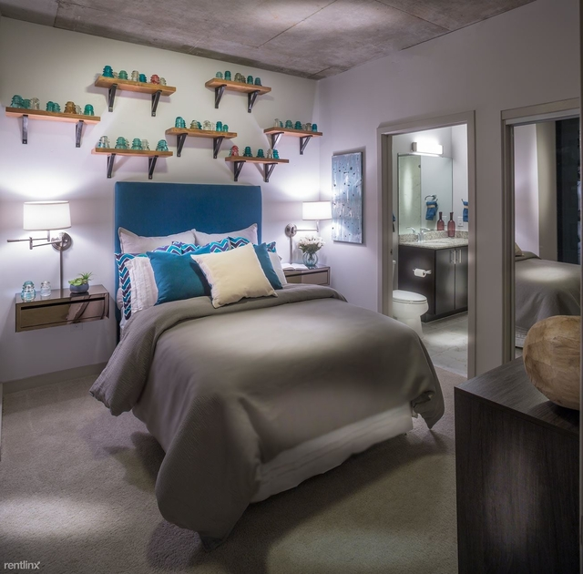 1 Bedroom, Downtown Houston Rental in Houston for $1,717 - Photo 2