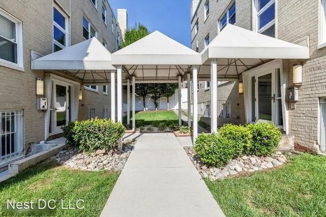 1 Bedroom, Columbia Heights Rental in Washington, DC for $1,820 - Photo 1
