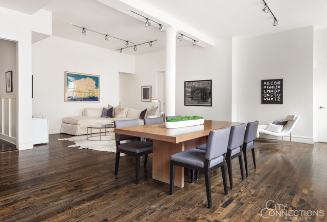 2 Bedrooms, Flatiron District Rental in NYC for $10,000 - Photo 2