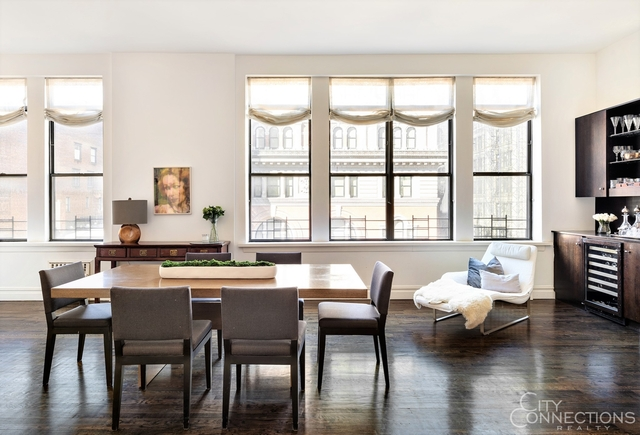 2 Bedrooms, Flatiron District Rental in NYC for $10,000 - Photo 1