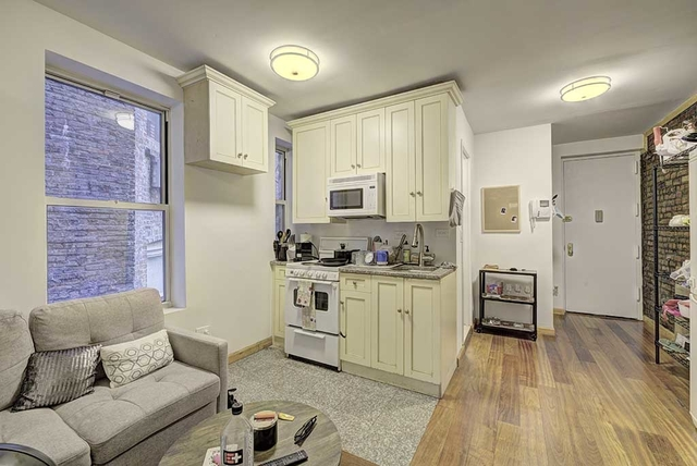 1 Bedroom, Alphabet City Rental in NYC for $2,590 - Photo 2