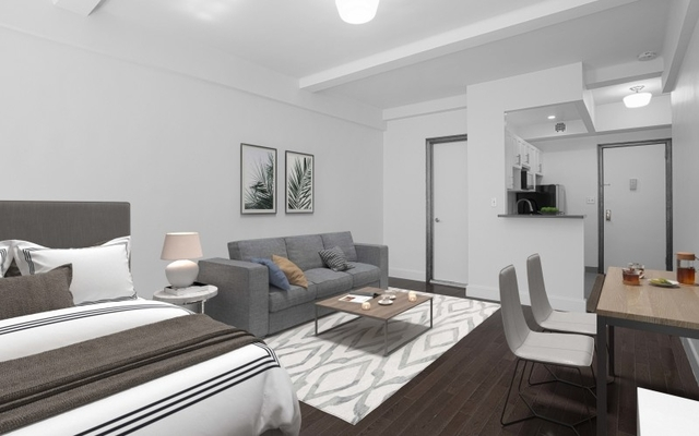 Studio, Greenwich Village Rental in NYC for $2,450 - Photo 2