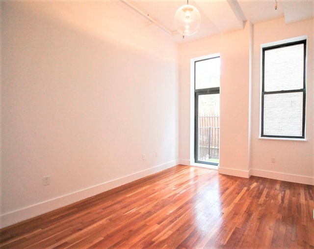 1 Bedroom, Bedford-Stuyvesant Rental in NYC for $2,362 - Photo 2