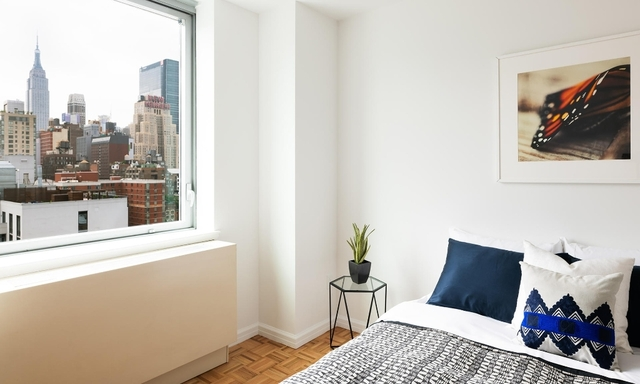 1 Bedroom, Hell's Kitchen Rental in NYC for $2,913 - Photo 1