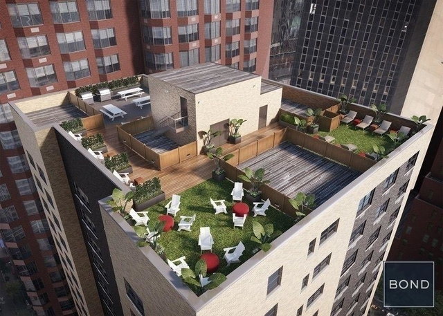 2 Bedrooms, Murray Hill Rental in NYC for $5,515 - Photo 2