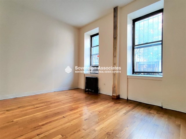 2 Bedrooms, Morningside Heights Rental in NYC for $2,850 - Photo 1