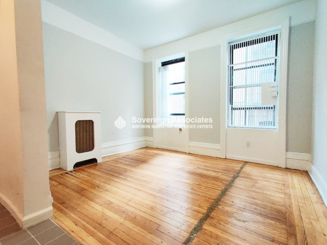 3 Bedrooms, Morningside Heights Rental in NYC for $2,790 - Photo 1