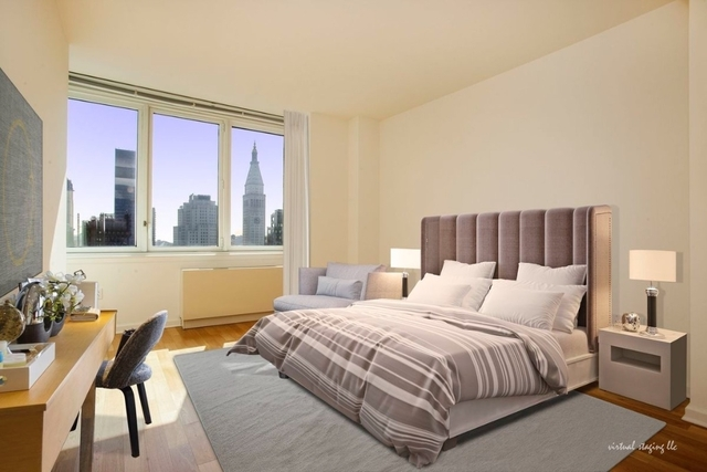 2 Bedrooms, NoMad Rental in NYC for $6,385 - Photo 2