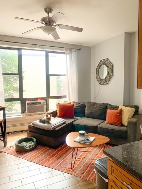 1 Bedroom, Bushwick Rental in NYC for $1,930 - Photo 1
