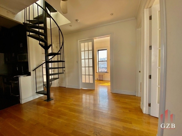 4 Bedrooms, Alphabet City Rental in NYC for $6,400 - Photo 1
