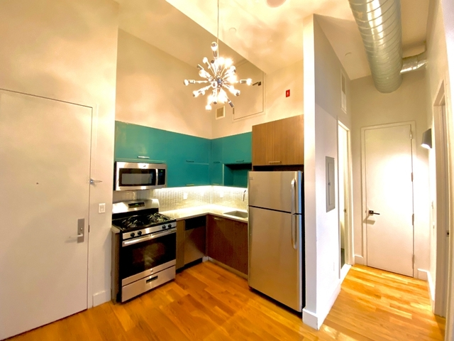 1 Bedroom, Bedford-Stuyvesant Rental in NYC for $2,995 - Photo 1