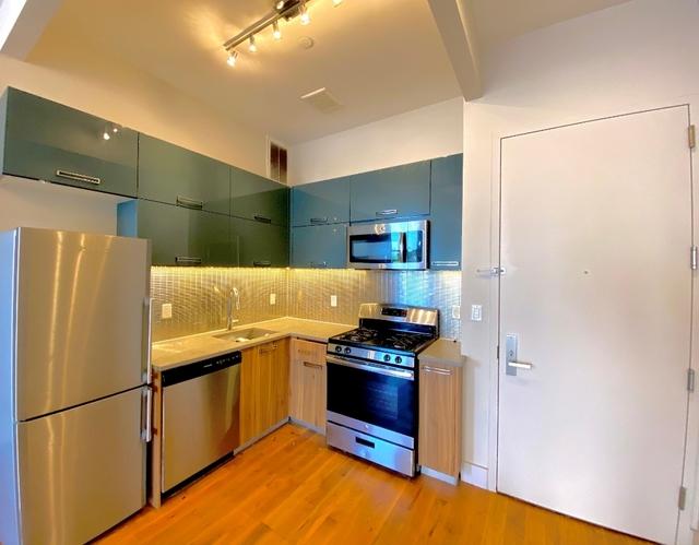 Studio, Bedford-Stuyvesant Rental in NYC for $2,535 - Photo 1