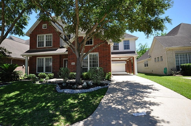 5 Bedrooms, Lakeside Enclave Rental in Houston for $3,000 - Photo 1