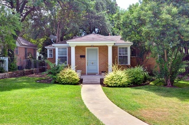 2 Bedrooms, Westcliff West Rental in Dallas for $2,200 - Photo 1