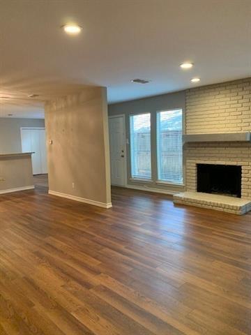 2 Bedrooms, Monticello Park Rental in Dallas for $1,995 - Photo 2
