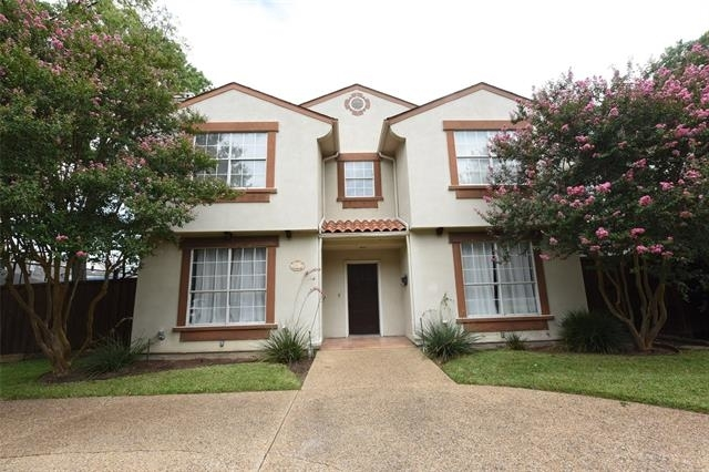 4 Bedrooms, University Heights Rental in Dallas for $4,500 - Photo 1