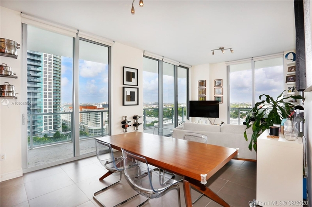 2 Bedrooms, Midtown Miami Rental in Miami, FL for $2,495 - Photo 1