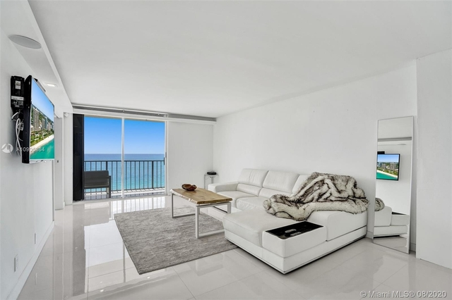 1 Bedroom, Oceanfront Rental in Miami, FL for $3,000 - Photo 1