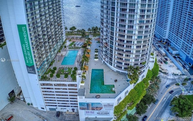 1 Bedroom, Seaport Rental in Miami, FL for $1,750 - Photo 1
