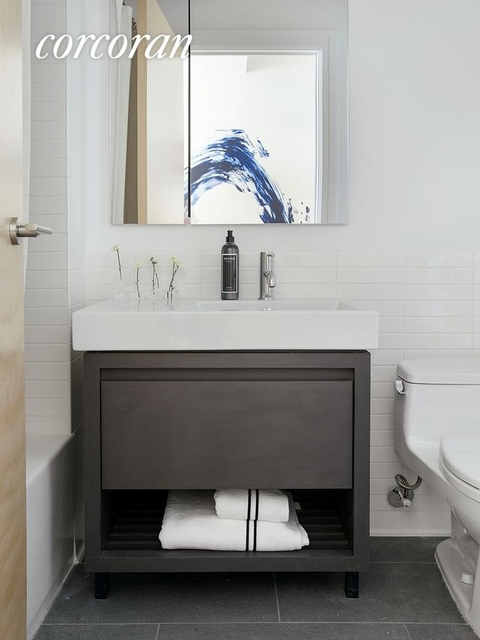 1 Bedroom, Williamsburg Rental in NYC for $3,416 - Photo 2
