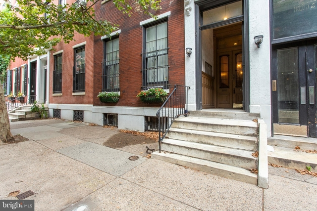 1 Bedroom, Rittenhouse Square Rental in Philadelphia, PA for $1,295 - Photo 1