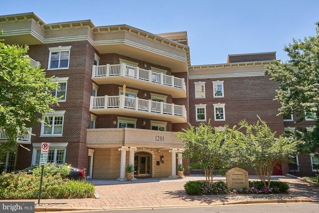 2 Bedrooms, Radnor - Fort Myer Heights Rental in Washington, DC for $4,500 - Photo 1