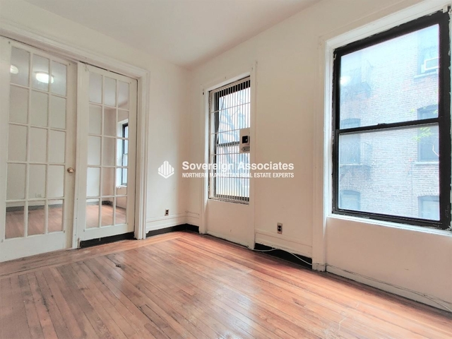 3 Bedrooms, Morningside Heights Rental in NYC for $2,900 - Photo 1
