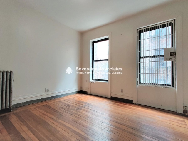 3 Bedrooms, Morningside Heights Rental in NYC for $2,900 - Photo 2