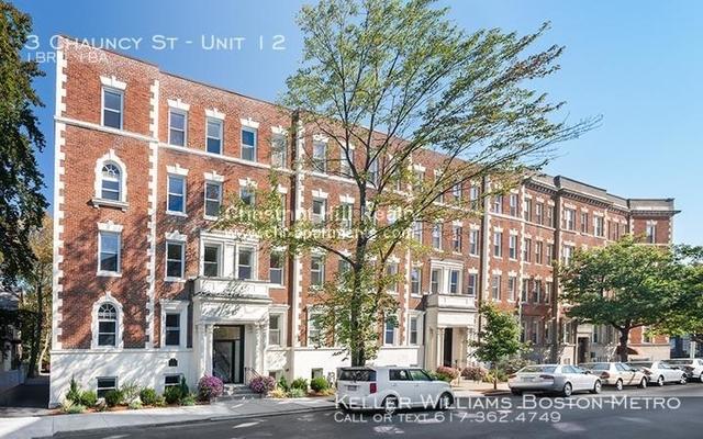 1 Bedroom, Neighborhood Nine Rental in Boston, MA for $3,240 - Photo 2