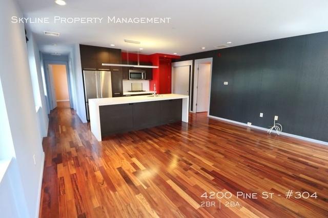 2 Bedrooms, Spruce Hill Rental in Philadelphia, PA for $2,095 - Photo 1